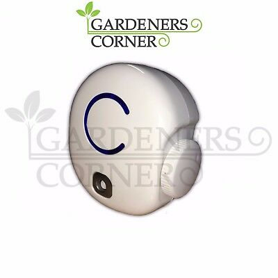 Hydroponics Plug-in Electric Ozone Generator less Smell Sterilizer