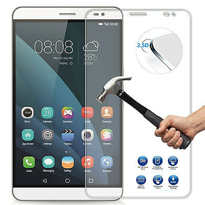 """Huawei MediaPad T1 10 (9.6"""") New Glossy Genuine Tempered Glass Screen Protector"""