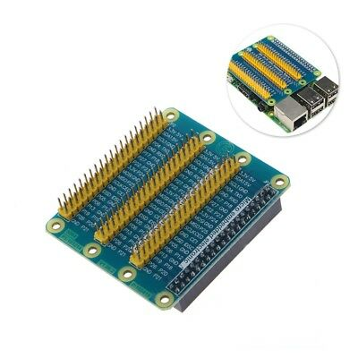 GPIO Expansion Board Raspberry Pi Shield For Raspberry PI 3 2 B B+ W/ Screws