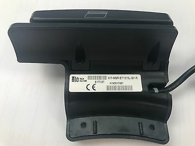 E177037 USB Magnetic Card Reader for 1515L and 1715L Touchsystems