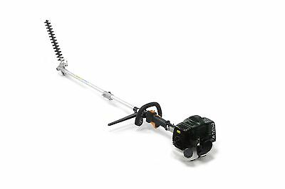 Webb PHT26 Split Shaft Long Reach Petrol Hedge Trimmer