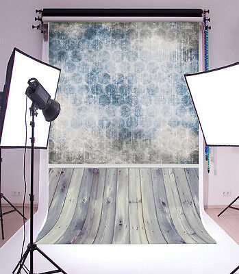 5x7ft Vinyl Printing wall Photography Backdrop Studio Props Background Photo