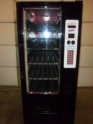 Snack Chip Candy Vending Machine