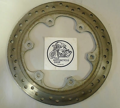 1991-1994 Honda Cbr600F2 Front Right Brake Rotor Oem 45251-Mv9-000