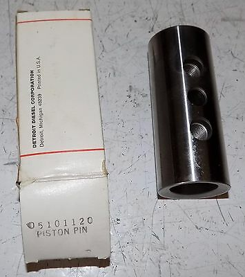 NOS Detroit Diesel 5101120, 71, 92, X-Head Piston Pin    S612