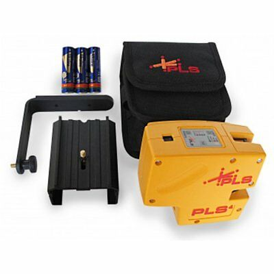 Pacific Laser Systems PLS4 Combination Line and Point to Point Laser Tool (PLS3