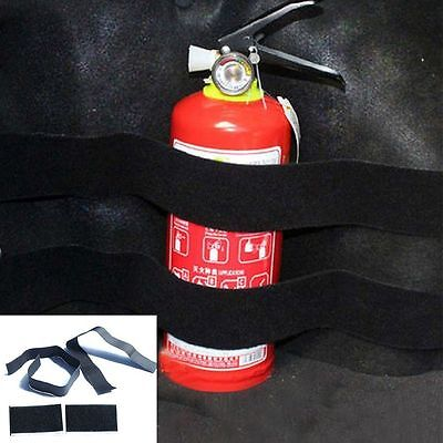 Holder Baggage Buckle Nylon Camp Car Bag Straps Fire Extinguisher Trunk