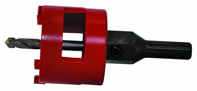 A cutter Punch Widia Cup Mm 27 Manual Tools