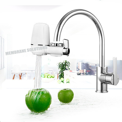 kitchen water faucet wall mounted new basic tap faucet water filter system home kitchen purifier basic tap