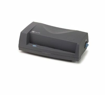 GBC 3230 Electric Paper Punch 2 Or 3 Hole 24 Sheet - 7704270