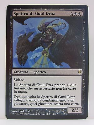 SPIRITELLA DI VELO NOTTURNO MTG 4x NIGHTVEIL SPRITE EXC MAGIC GRN