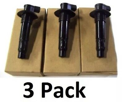 Seadoo Ignition Coil All 4 Stroke  2002 To 2015 Pack Of 3