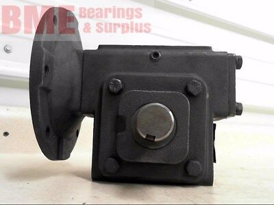 Winsmith 917Mdn Right Angle Gearbox Input Hp .56 O/p Torque 442 Ratio 30:1