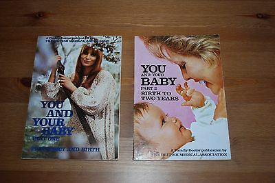You and Your Baby - Part 1 & Part 2, 1971