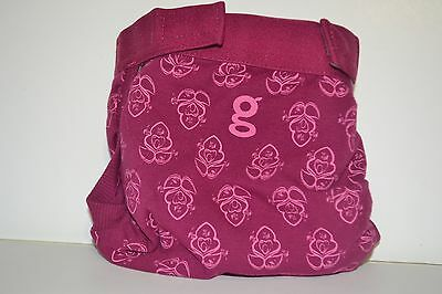 gdiapers little gpants, Small (8-14lbs) - Lotus