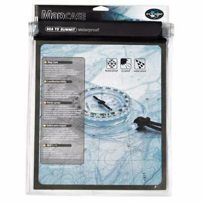 NEW SEA TO SUMMIT  |  Waterproof Map Case - Large Sea to Summit Botanex