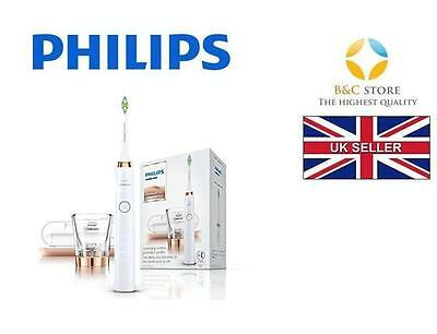 BESTSELLER Philips HX9312/04 Sonicare DiamondClean Electric Toothbrush Rose Gold