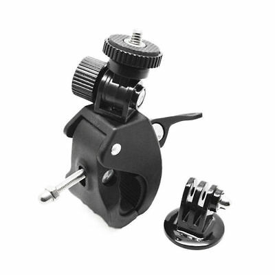 Bicycle Bike Clamp Mount with tripod adaptor for Gopro Hero 5 4 3 2 1 Camera