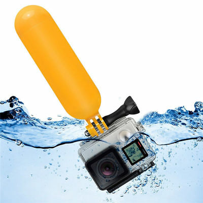 Floating Bobber Hand Grip with Strap and Screw for GoPro HERO 6 5 4 3 2 1 kits