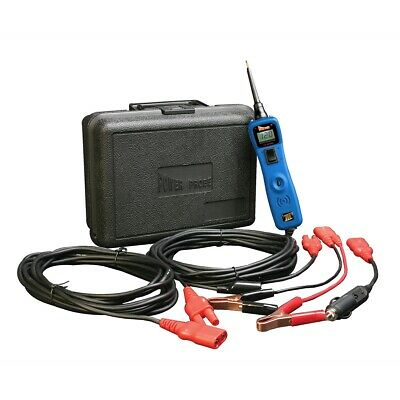 Power Probe 3 III Fire Electrical Tester Kit w/ Voltmeter and Accessories