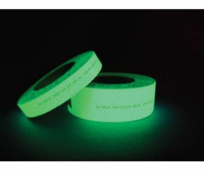 NEW National Marker 3450-2-N HIGH LUMINANCE GLOBRITE® SAFETY TRACK® TAPE