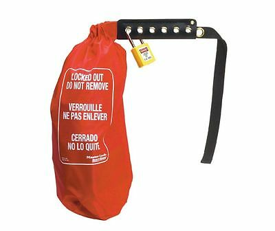 NEW National Marker 453L OVERSIZED PLUG AND HOIST CONTROL COVER