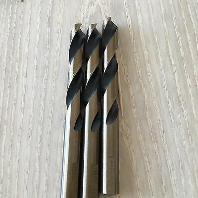 Garr Tool 1923-5134 Tin-Coated Combined Drill /& Countersink
