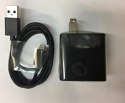 Teka TEKA012-050200UK Wall Charger AC Power Adapter 5V 2A 10W w// Micro USB Cable