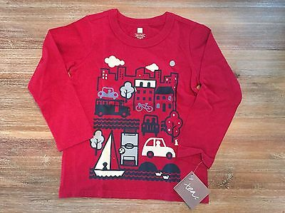 NWT Tea Collection Puerto Madero Tee in 18-24M, 2T
