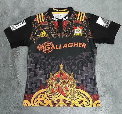 Chiefs Rugby Men's Home Jerseys