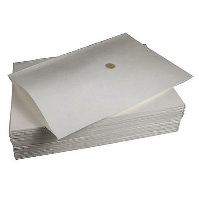 High Quality Genuine Henny Penny Machine Oil Filter Paper Envelopes 100 Pieces