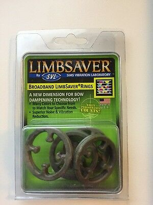 LIMBSAVER CABLE GUARD DAMPENER 03017 3017 NEW