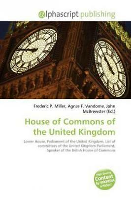 House of Commons of the United Kingdom  8045