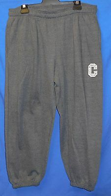 UCLA Bruins Los Angeles NCAA Basketball Track Warm Up Pants Mens 2XL 38""