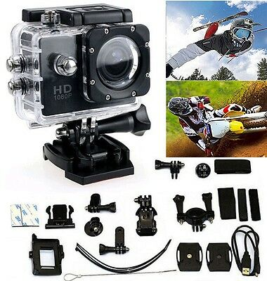 SJCAM SJ4000 1080P Full HD Outdoor Sports Digital Action Camera DV/CAR OY