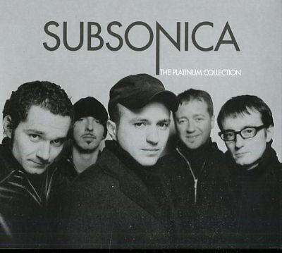 Subsonica The Platinum Collection