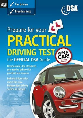 The Official DVSA Guide Prepare For Your Practical Driving Test