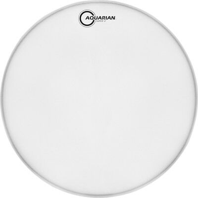 Aquarian Super-2 Coated Drumhead 14 In