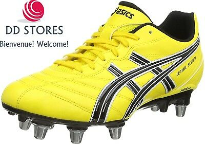 Asics Lethal Scrum, Chaussures de Rugby Homme