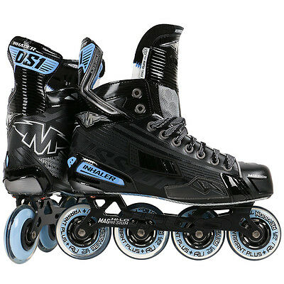 Mission Ds1 Size 11 Hockey Blades