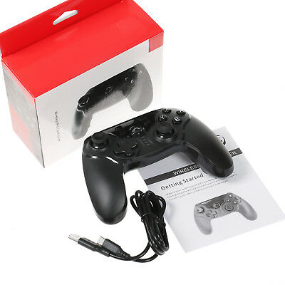 Wireless Controller Bluetooth Motion Control for Nintendo Switch Game Console