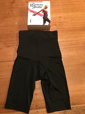 SRC Recovery Shorts - Size Small