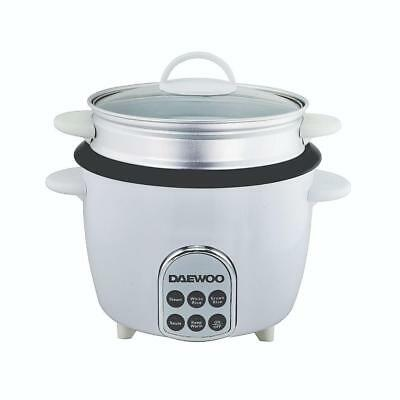 Daewoo 5 in 1 Multicooker