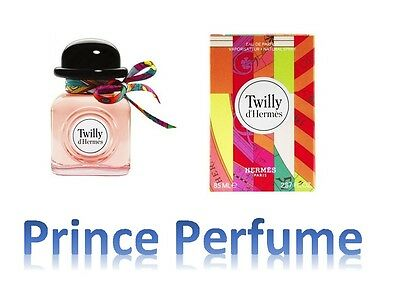 TWILLY D'HERMES EDP VAPO NATURAL SPRAY - 85 ml