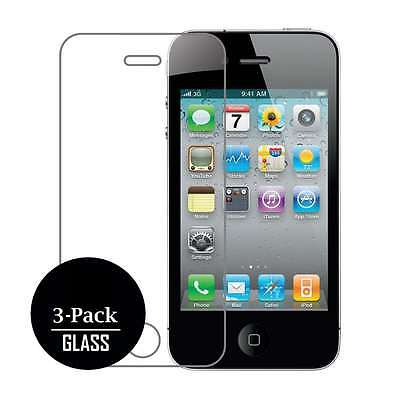 Tempered Glass Screen Protector for iPhone SE High Quality Premium Real