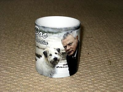 Doc Martin and Buddy Fantastic MUG