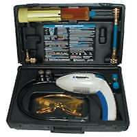Complete Electronic and UV Leak Detection Kit