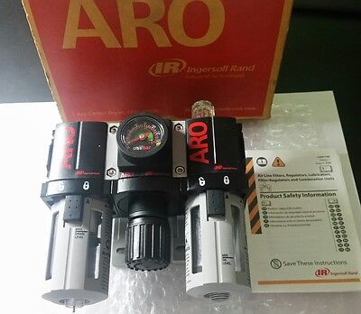 Filter/Regulator/Lubricator, ARO, C38121-800