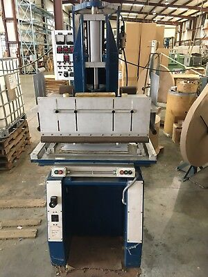 RF Welder Mark Peri 10 KW RF Heat Sealer - Markperi