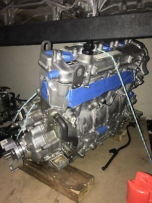 Yamaha Fxsho FZR FZS Wave runner 08 To 14 Complete Engine